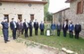Stratonikeia'da 87 yıl sonra Cumhuriyet Bayramı coşkusu