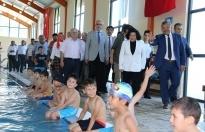 Kavaklıdere Belediyesi'nden Çayboyu'na dev yatırım!