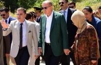 Belediye Başkanı Toksöz, görevdeki 200 gününü değerlendirdi