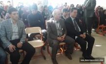 Yeşilay'dan öğrencilere seminer