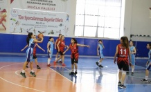 Analig Yıldız Kız Basketbol Grup Müsabakaları sona erdi