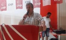 Yatağan CHP Danışma Kurulu toplandı