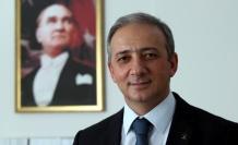 AK Parti'de 4 ilçe başkanı atandı