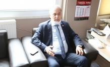 Özcan'dan Yatağan'a koronavirüs ziyareti