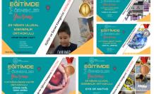 Eğitimde İyi Örnekler Yarışması Sonuçlandı  Yatağan'a 5 Ödül Geldi