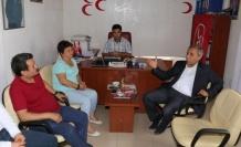 MHP'li aday, seçimin ardından konuştu!
