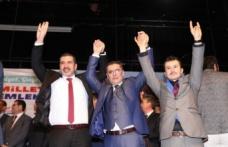 AK Parti'nin Yatağan Belediye Başkan Adayı Toksöz oldu