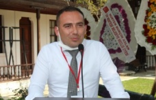Göksel Billur CHP İl Gençlik Kolları Başkanı seçildi