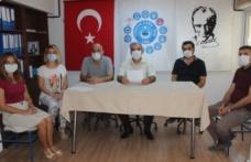 Eğitimcilerden Hüdayi Baş'ın ölümüyle ilgili açıklama