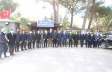 10 Nisan Polis Günü kutlandı