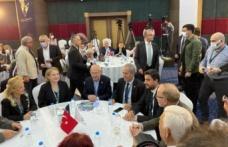 CHP Yerel Medya Çalıştayı'nın sonuç bildirgesi açıklandı: Sermaye yapısı değiştirilmeli