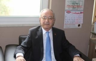 İl Genel Meclisi Eski Başkanı, belediye başkan...