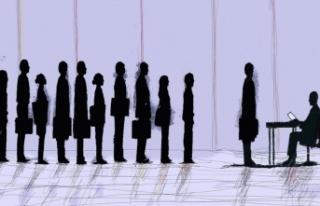 İşsizlik oranı yüzde 11,4 seviyesinde gerçekleşti