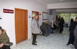 Nüfus ve Vatandaşlık İşleri Genel Müdürlüğü:...