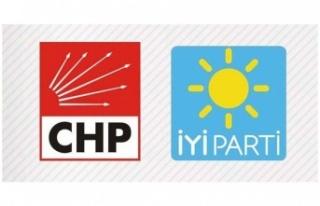 CHP ve İYİ Parti Muğla'da sadece 'Büyükşehir'...