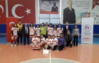 Fatih Ortaokulu, futsalda yine şampiyon