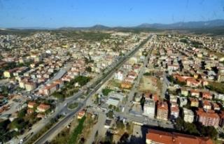 Muğla'da nüfusu en az artan ilçe Yatağan oldu!