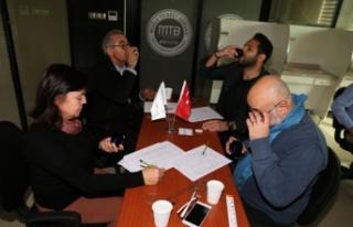 Türkiye'nin en kaliteli zeytinyağları Muğla'da...