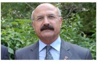 Akalp, 5. kez il temsilcisi seçildi