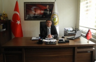 Orman İşletme Müdürü Mustafa Oral göreve başladı