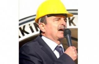 CHP'li Girgin'den TOBB Başkanı Hisarcıklıoğlu'na...