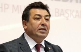 CHP'li Alban'dan Muğla'ya ikinci üniversite...