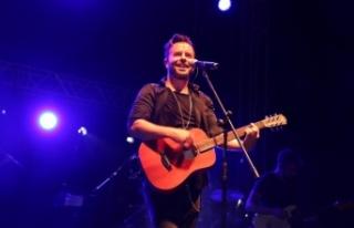 Festival, Emre Aydın konseriyle sona erdi