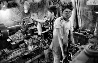 İşçi vekil Girgin'den çocuk işçi ölümleri...