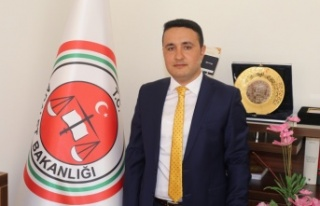 Yatağan Cumhuriyet Başsavcısı Gaziantep'e atandı