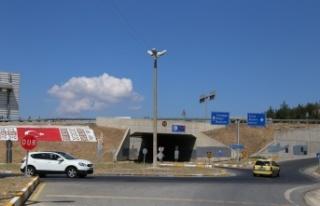Yatağan Belediyesi ve ADM Elektrik'ten köprülü...