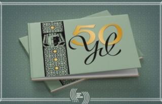"""Hakkı Tarık Us'un """"50 Yıl"""" kitabı BİK tarafından..."""