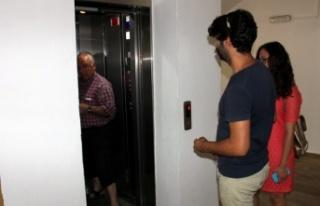 Menteşe'deki asansörlerin yüzde 68'i güvensiz