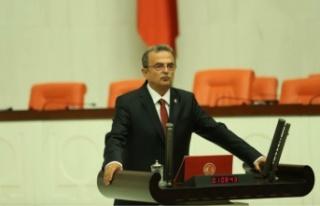 """CHP'li Girgin: """"Bu hatadan dönün"""""""