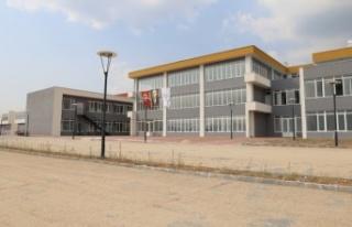 Üniversite kapılarını açıyor, Yatağan'da...