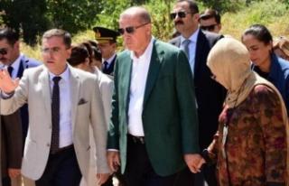 Belediye Başkanı Toksöz, görevdeki 200 gününü...