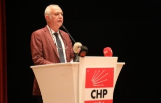 """""""MHP'nin gündemi CHP değil, satılan milli değerler,..."""