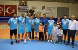 29 Ekim Cumhuriyet Kupası'nı kazanan, Yatağan...