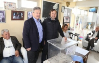 CHP delege seçimleri başladı