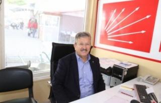 CHP'nin delege seçimleri sona erdi