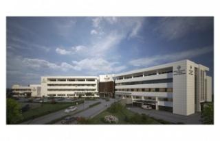Hastane bitmeden 9,5 milyon liralık tıbbi malzemesi...