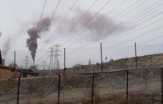 """Temiz Hava Hakkı Platformu: """"2020 Temiz Hava için..."""