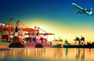 Genel ticaret sistemine göre ihracat %22,8 arttı,...