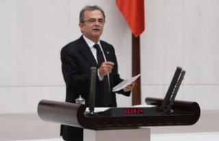 """""""Anadolu basını acil olarak desteklenmeli"""""""