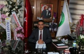 Yatağan Belediyesi, 23 Nisan hazırlıklarını tamamladı