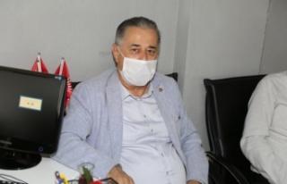 """CHP'li Özcan: """"Hükümet acil olarak gerçekçi..."""