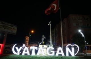 Yatağan'ın çehresi değişiyor