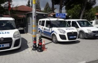 Polis vatandaşları uyarıyor