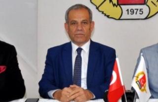 """TGF : """"Zorlu süreçte Anadolu basını başarılı..."""