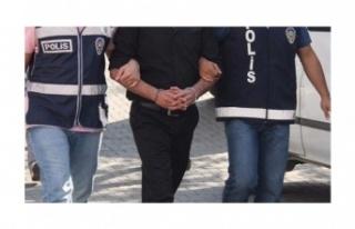 Milas'ta aranan şüpheli, Yatağan'da yakalandı