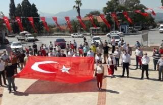 CHP'den 30 Ağustos'ta alternatif tören